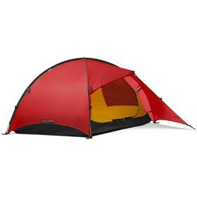 Hilleberg Rogen Tent red